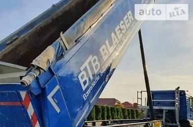 Schmitz Cargobull S3 2015 в Львове