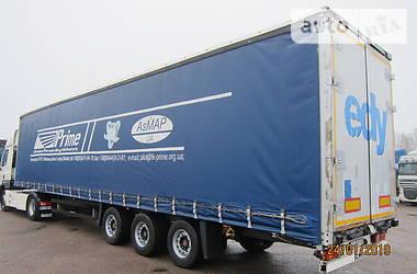 Schmitz Cargobull SAF 2006 в Херсоне