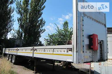 Schmitz Cargobull SAF 2003 в Херсоне