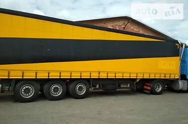 Schmitz Cargobull SAF 2013 в Ковеле