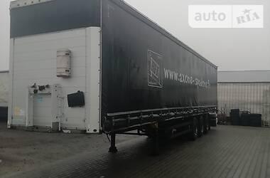Schmitz Cargobull SAF 2011 в Луцке