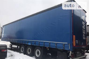 Schmitz Cargobull SAF 2012 в Черновцах