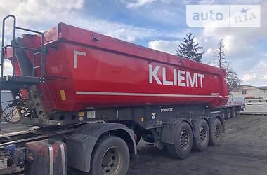 Schmitz Cargobull SAF 2016 в Дубно