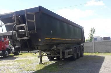 Самосвал полуприцеп Schmitz Cargobull SAF 2010 в Прилуках