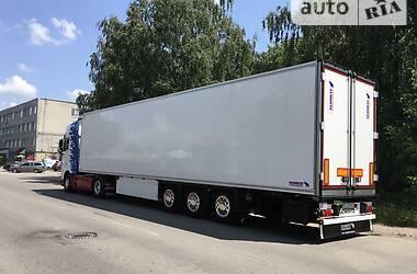 Рефрижератор полуприцеп Schmitz Cargobull SAF 2014 в Виннице