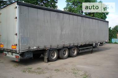 Schmitz Cargobull SCS 2001 в Ровно