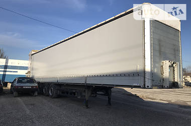 Schmitz Cargobull SCS 2003 в Запорожье