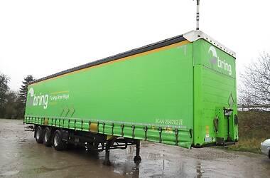 Schmitz Cargobull SCS 2014 в Киеве