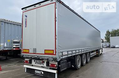 Schmitz Cargobull SCS 2020 в Киеве