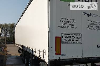 Schmitz Cargobull SCS 2011 в Вишневому
