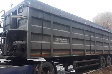 Schmitz Cargobull SCS 2012 в Сумах