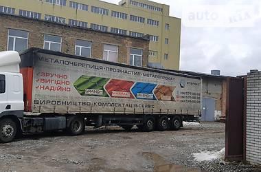 Schmitz Cargobull SCS 2005 в Житомирі