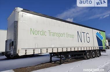 Schmitz Cargobull SCS 2015 в Києві