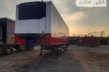 Рефрижератор Schmitz Cargobull SD22E 1997 в Каменском