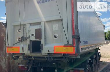 Schmitz Cargobull SFG 24 2010 в Чернигове