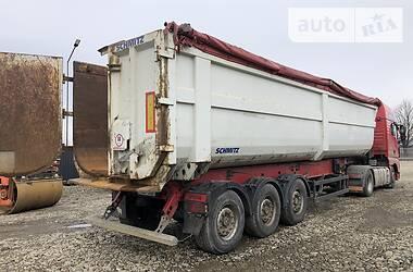 Schmitz Cargobull SKI 2010 в Тячеві