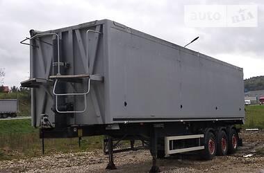 Schmitz Cargobull SKI 2015 в Львове