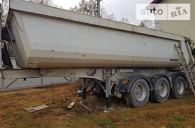 Schmitz Cargobull SKI 2005 в Тернополе