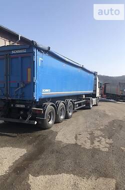 Schmitz Cargobull SKI 2013 в Тернополі