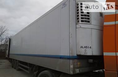 Schmitz Cargobull SKO 24 2001 в Николаеве