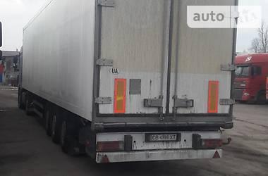 Schmitz Cargobull SKO 24 2003 в Чернигове
