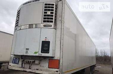 Schmitz Cargobull SKO 24 2004 в Киеве
