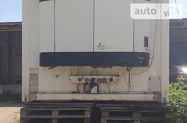 Schmitz Cargobull SKO 24 1999 в Кропивницком