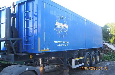 Schmitz Cargobull SKO 24 2007 в Львове