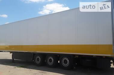 Schmitz Cargobull SKO 24 2006 в Виннице