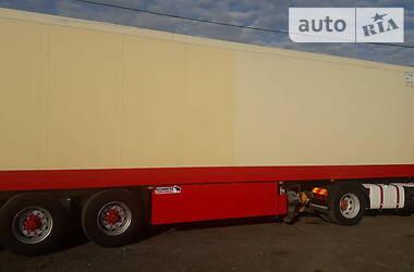 Schmitz Cargobull SKO 24 1998 в Черновцах