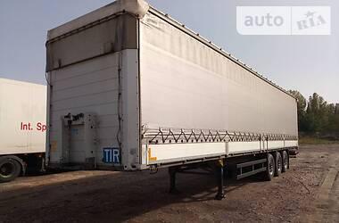 Schmitz Cargobull SKO 24 2012 в Чернигове