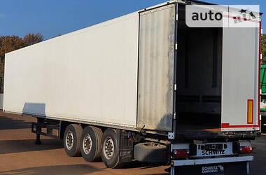 Schmitz Cargobull SKO 24 2008 в Ровно