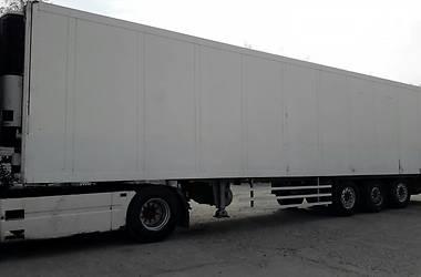 Schmitz Cargobull SKO 24 1999 в Кременчуге