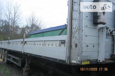 Schmitz Cargobull SKO 24 2002 в Львове