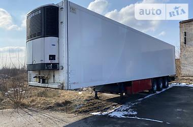 Schmitz Cargobull SKO 24 2000 в Гоще