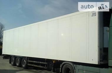 Schmitz Cargobull SKO 24 2006 в Рівному