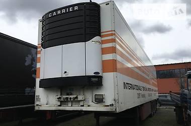 Schmitz Cargobull SKO 24 2010 в Виннице