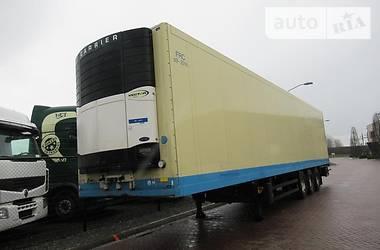 Рефрижератор полуприцеп Schmitz Cargobull SKO 24 2010 в Золочеве