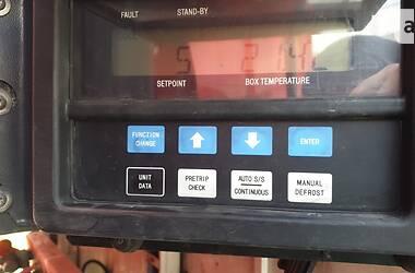 Рефрижератор полуприцеп Schmitz Cargobull SKO 24 2007 в Ковеле