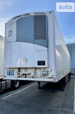 Рефрижератор полуприцеп Schmitz Cargobull SKO 24 2010 в Броварах