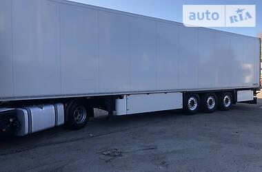 Schmitz Cargobull SKO 2016 в Луцке