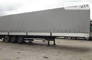 Schmitz Cargobull SO1 2001 в Черновцах