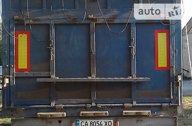 Schmitz Cargobull SO1 1998 в Катеринополе