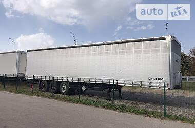 Schmitz Cargobull SO1 2011 в Виннице