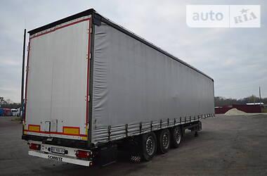 Schmitz Cargobull SO1 2008 в Львове