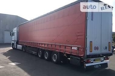 Schmitz Cargobull SO1 2008 в Одесі