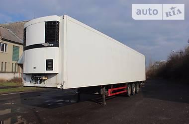 Рефрижератор полуприцеп Schmitz Cargobull SPR 2000 в Хусте