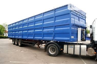 Schmitz Cargobull SPR 1998 в Николаеве
