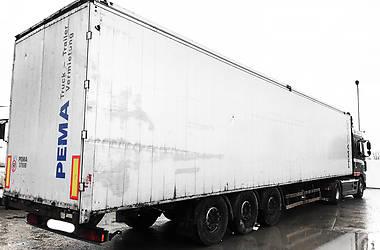 Schmitz Cargobull SW 2008 в Тячеві