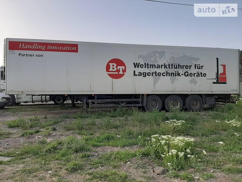 Schmitz BWP